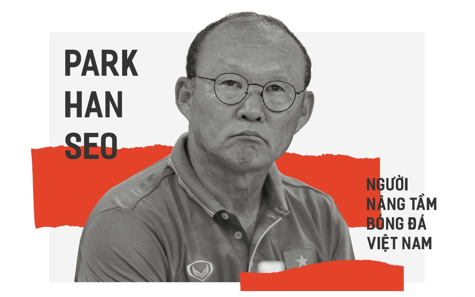 Park Hang-seo: Nang tam bong da Viet Nam anh 8