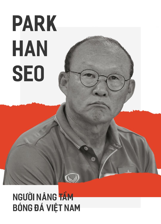 Park Hang-seo: Nang tam bong da Viet Nam anh 7