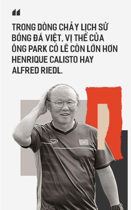 Park Hang-seo: Nang tam bong da Viet Nam anh 10