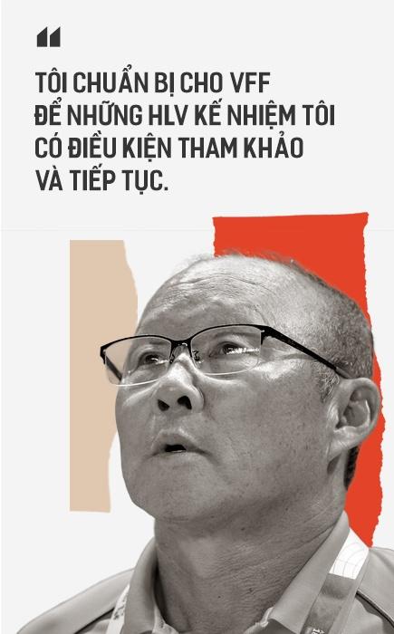 Park Hang-seo: Nang tam bong da Viet Nam anh 12