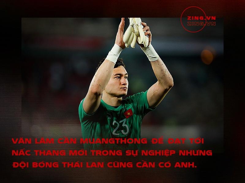 Van Lam xuat ngoai va giac mo bong da Viet tien ra the gioi hinh anh 3