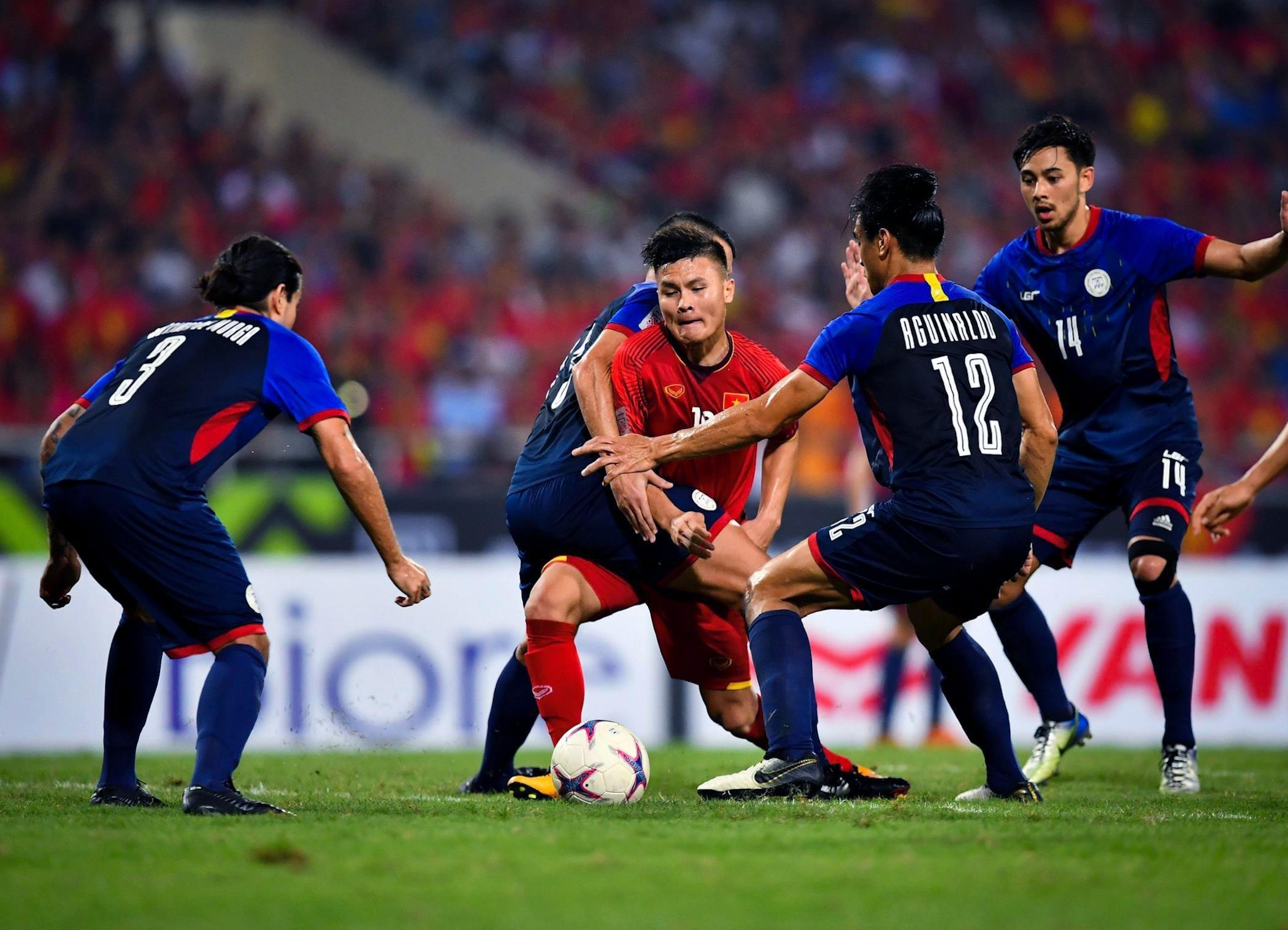 Quang Hai: Tu cau be toi thu linh U23 Viet Nam anh 2