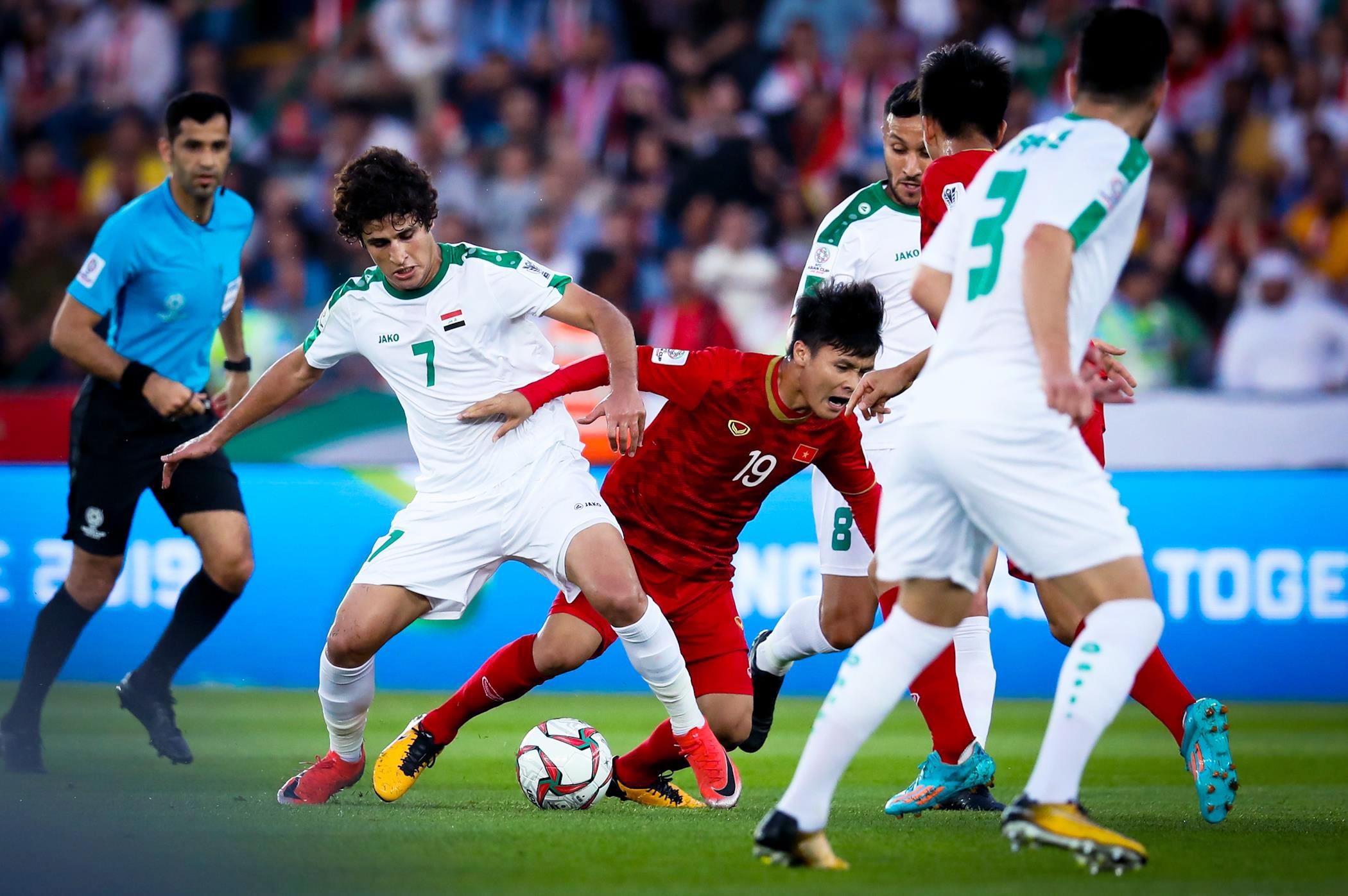 Quang Hai: Tu cau be toi thu linh U23 Viet Nam anh 5