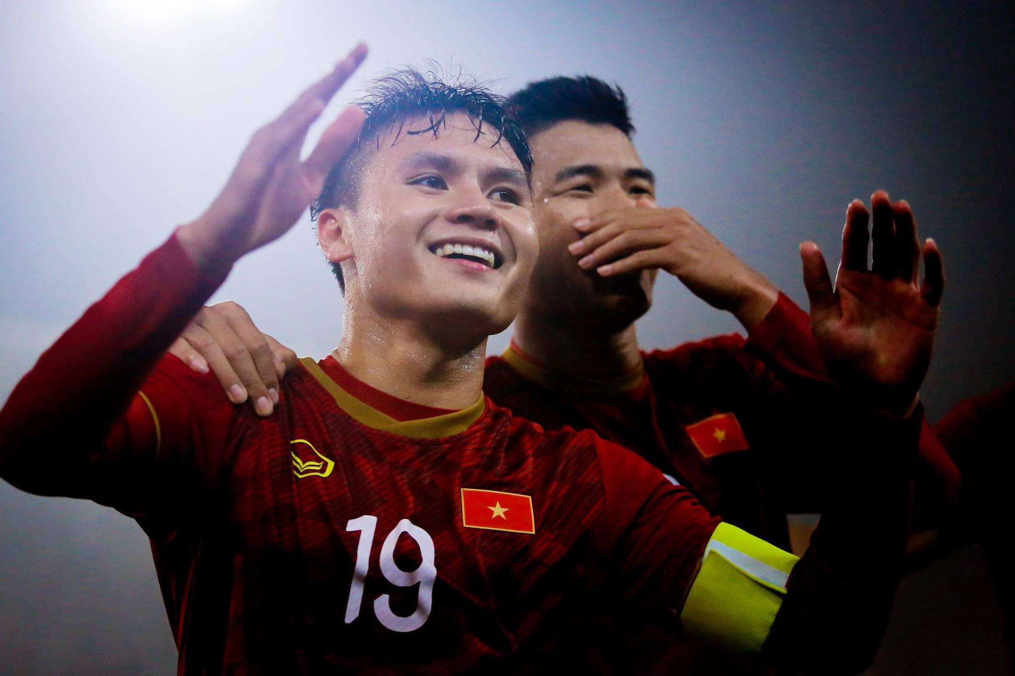 Quang Hai: Tu cau be toi thu linh U23 Viet Nam anh 24