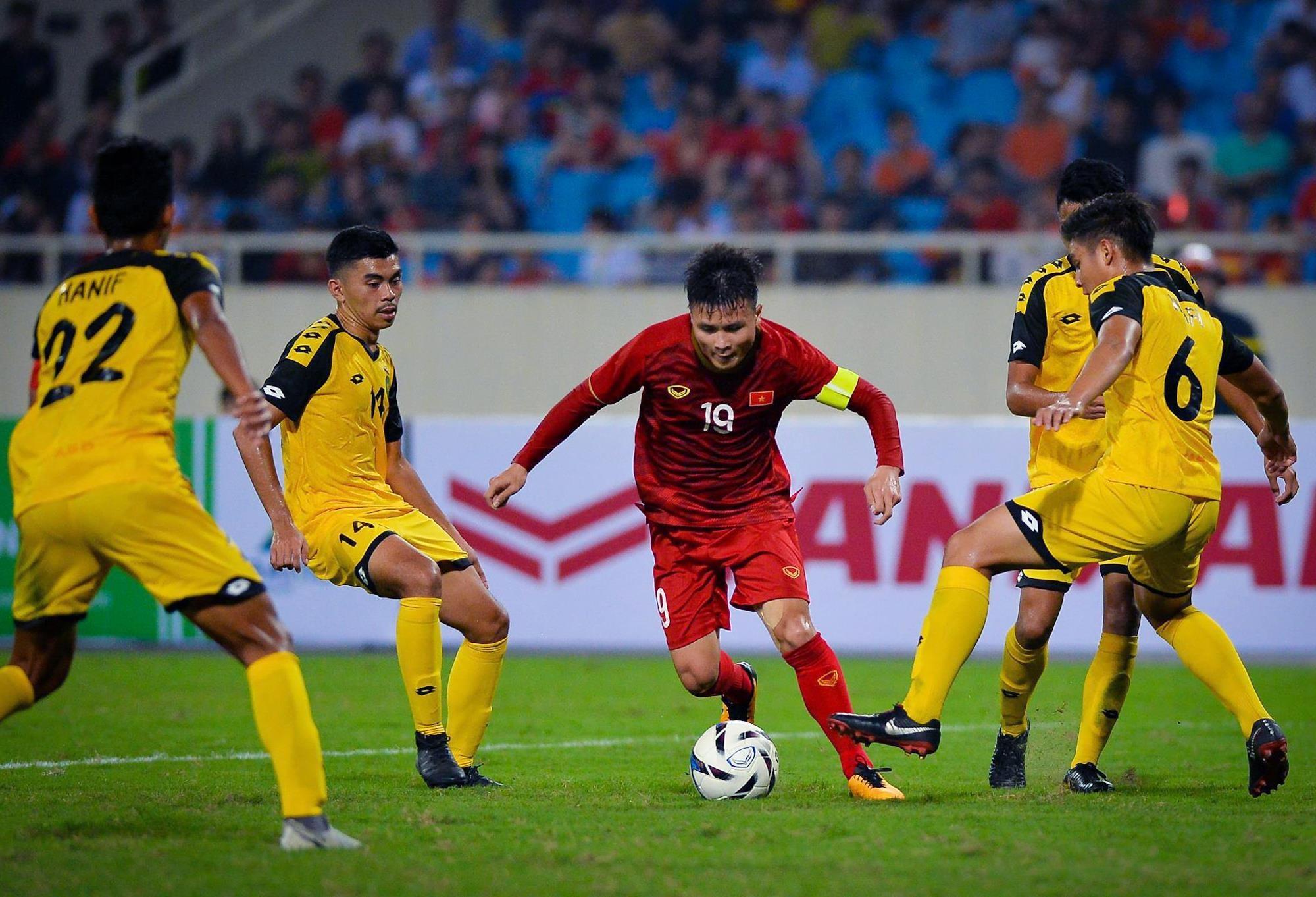 Quang Hai: Tu cau be toi thu linh U23 Viet Nam anh 18