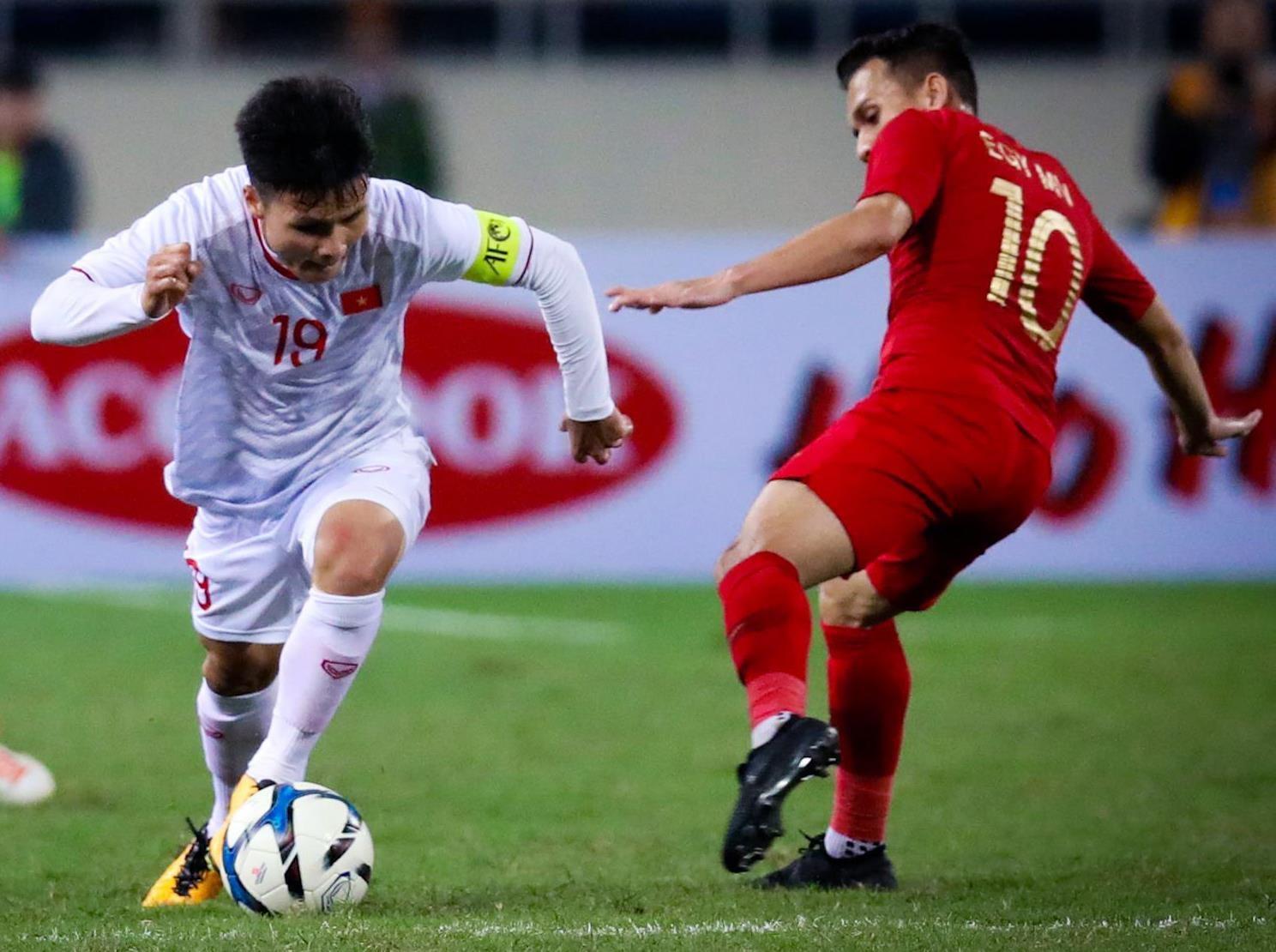 Quang Hai: Tu cau be toi thu linh U23 Viet Nam anh 21