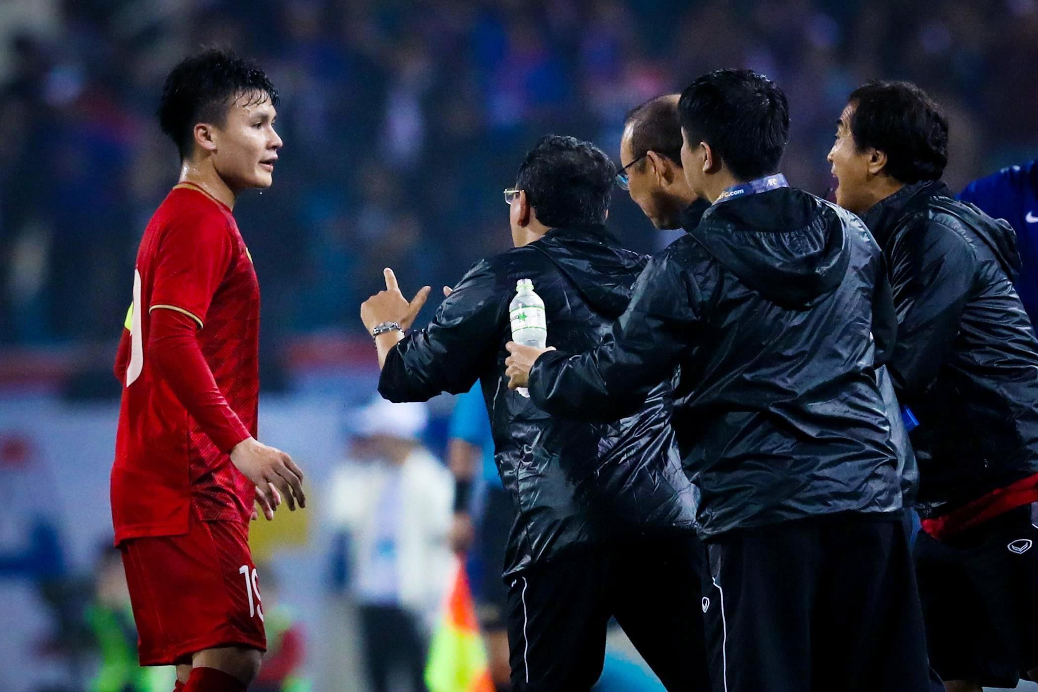 Quang Hai: Tu cau be toi thu linh U23 Viet Nam anh 31