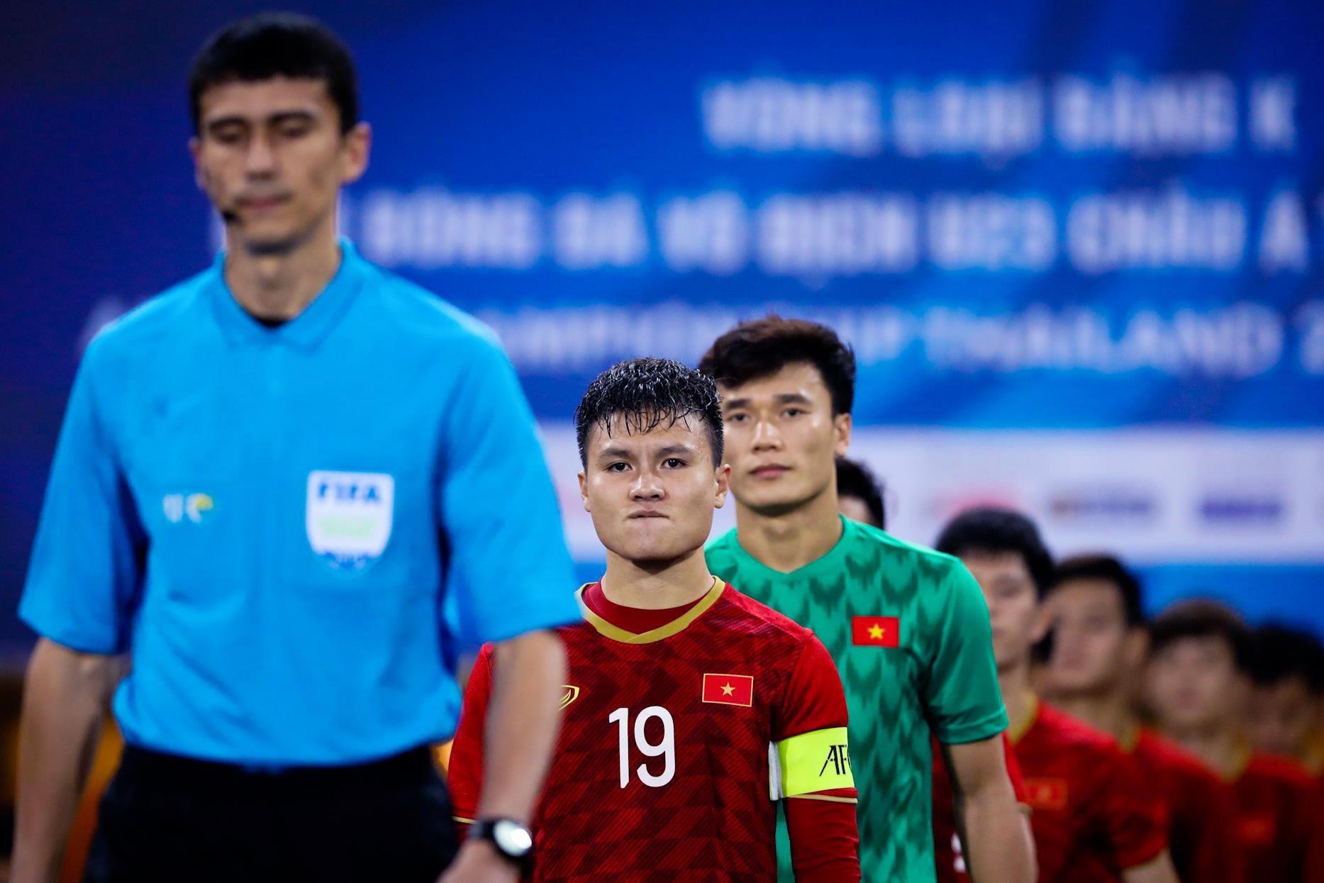 Quang Hai: Tu cau be toi thu linh U23 Viet Nam anh 25
