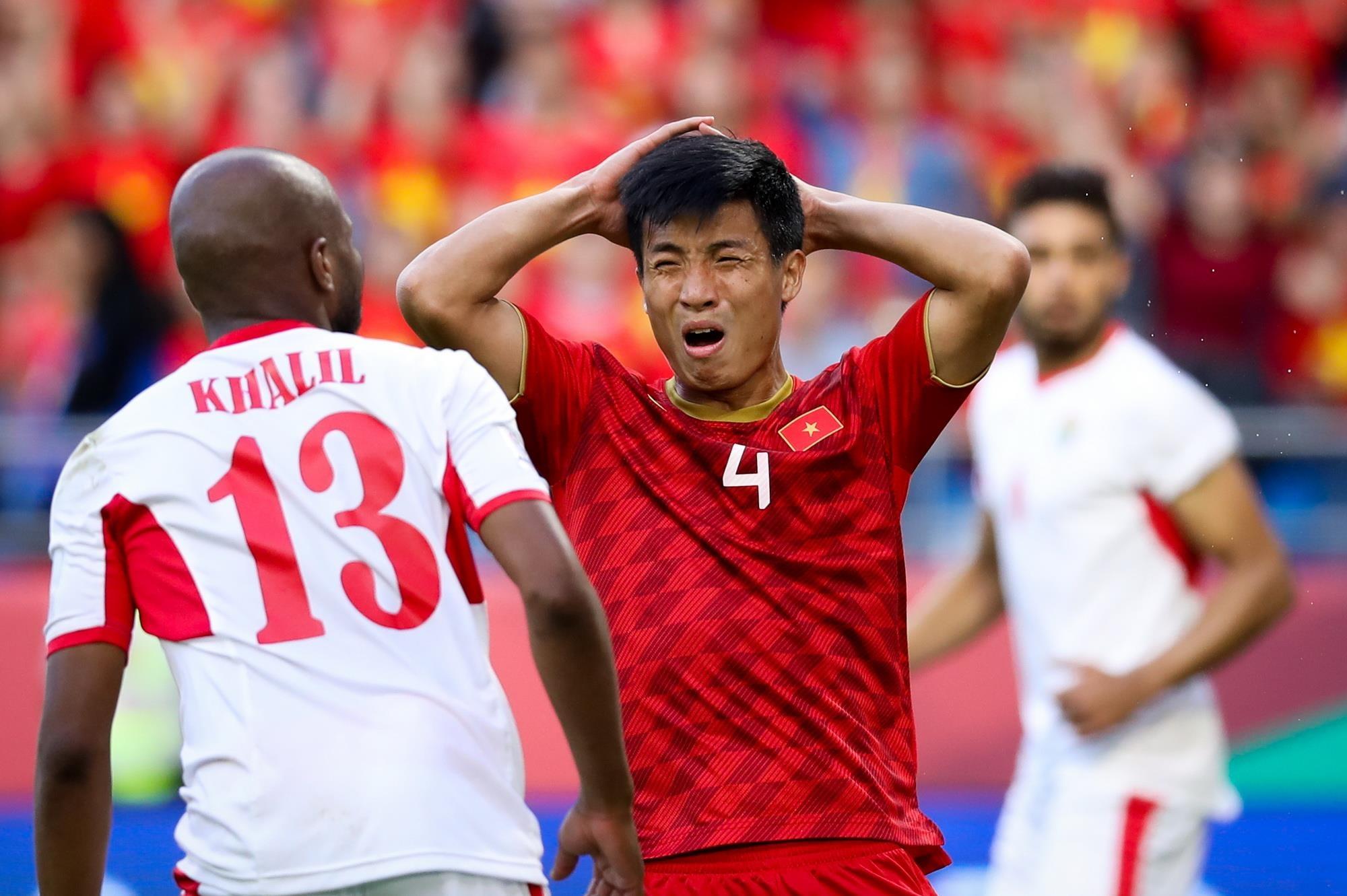 World Cup còn 32 đội có phải dấu chấm hết cho giấc mơ Việt Nam?