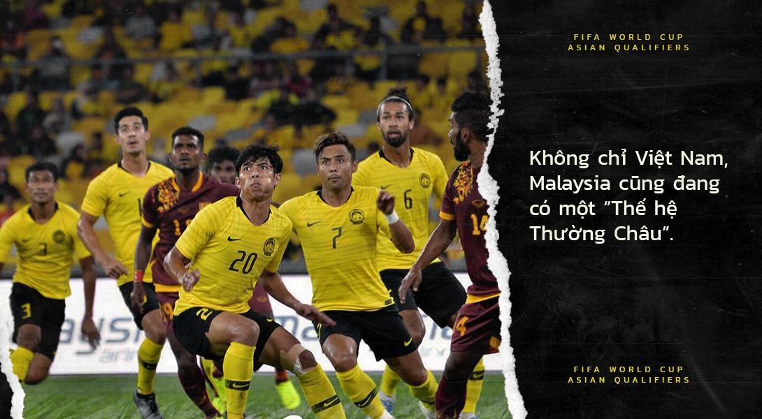 Vi sao 'The he Vang' cua Malaysia khong thanh cong nhu Viet Nam hinh anh 6