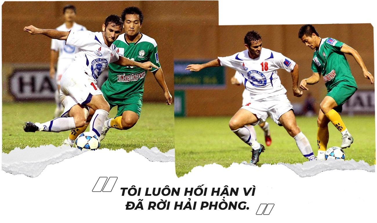 Leandro Hai Phong anh 1