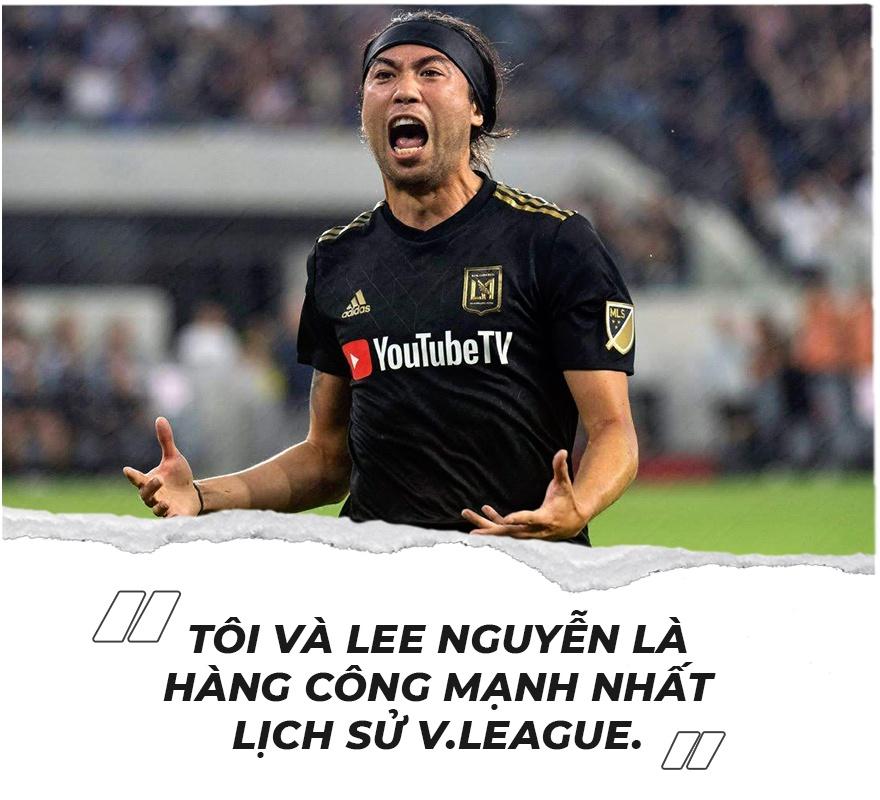 Leandro Hai Phong anh 2