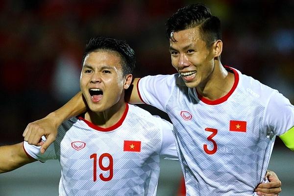 Tuyen Viet Nam cho 2 nam de mo lai canh cua World Cup hinh anh