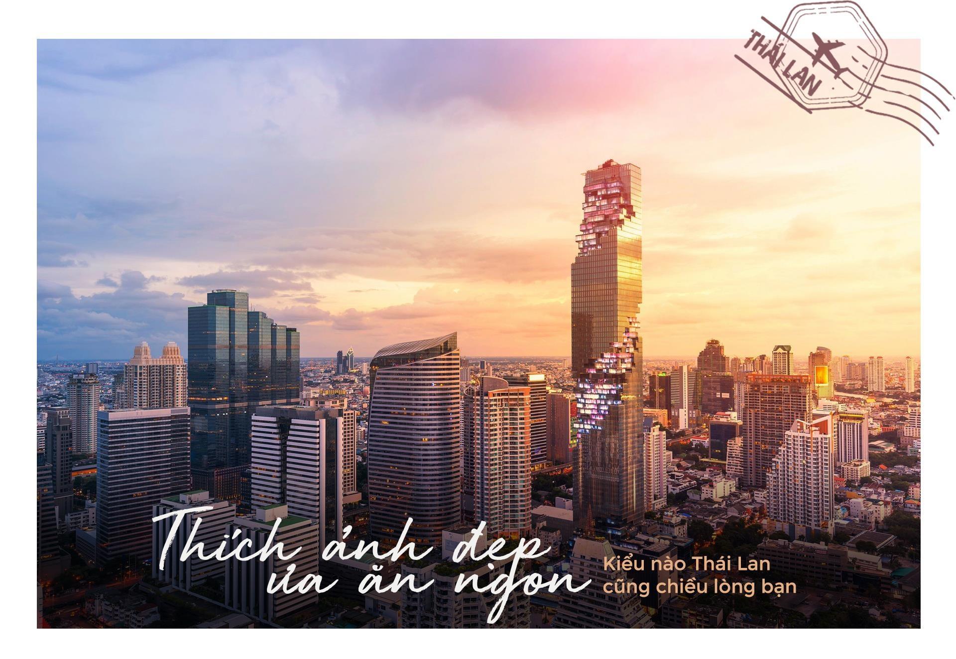 Thich anh dep, ua an ngon: Kieu nao Thai Lan cung chieu long ban hinh anh 2