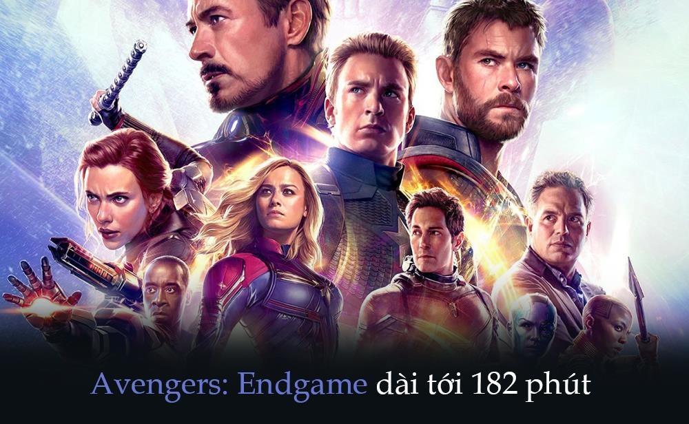 Phim Avengers: Endgame anh 16