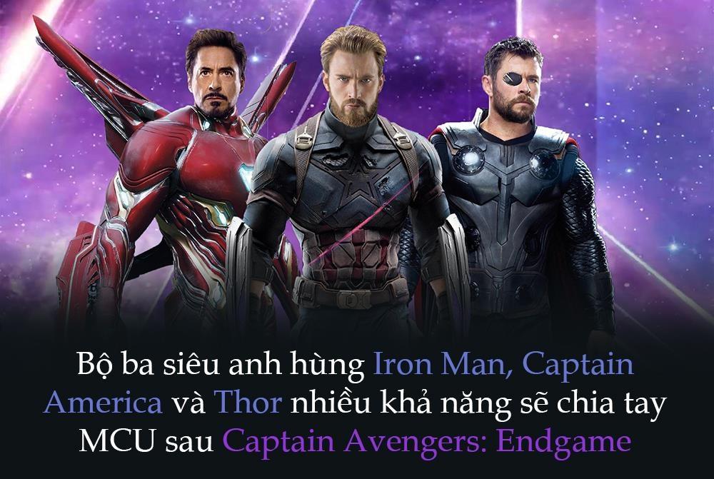 Phim Avengers: Endgame anh 9