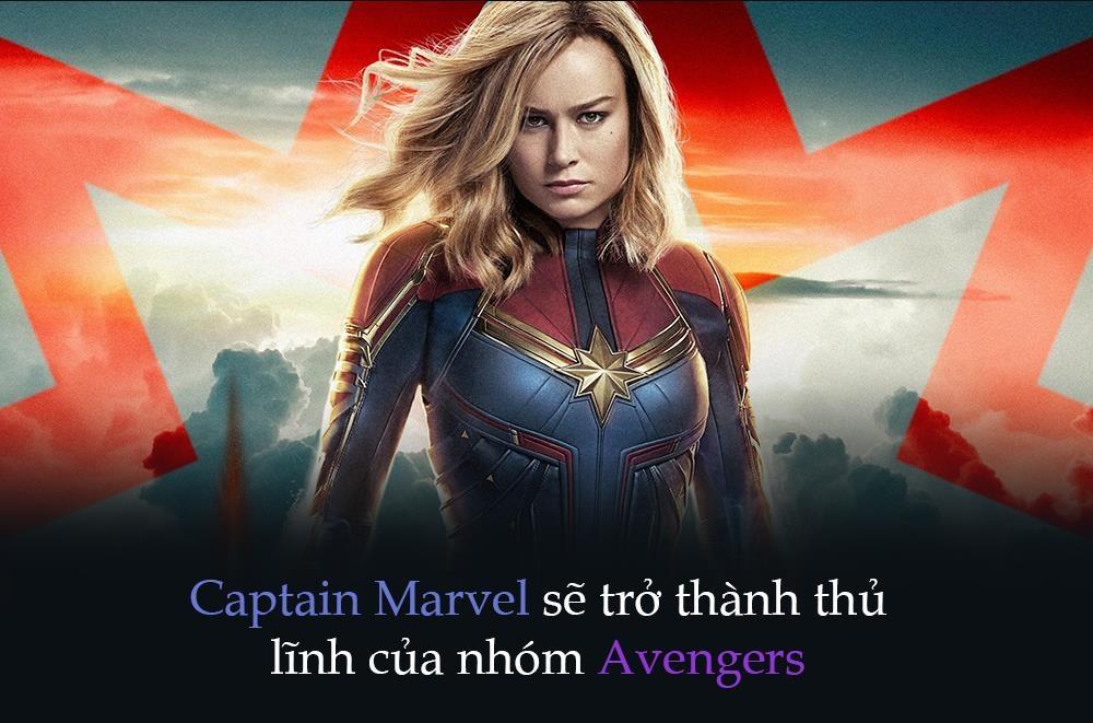 Phim Avengers: Endgame anh 13