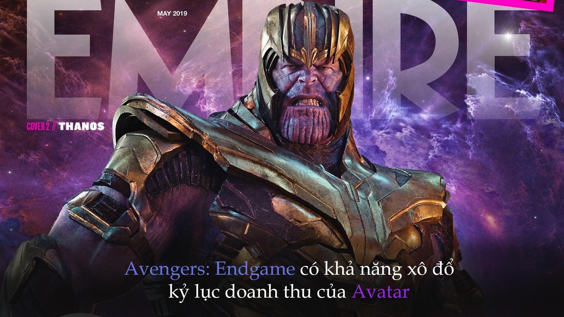 Phim Avengers: Endgame anh 18