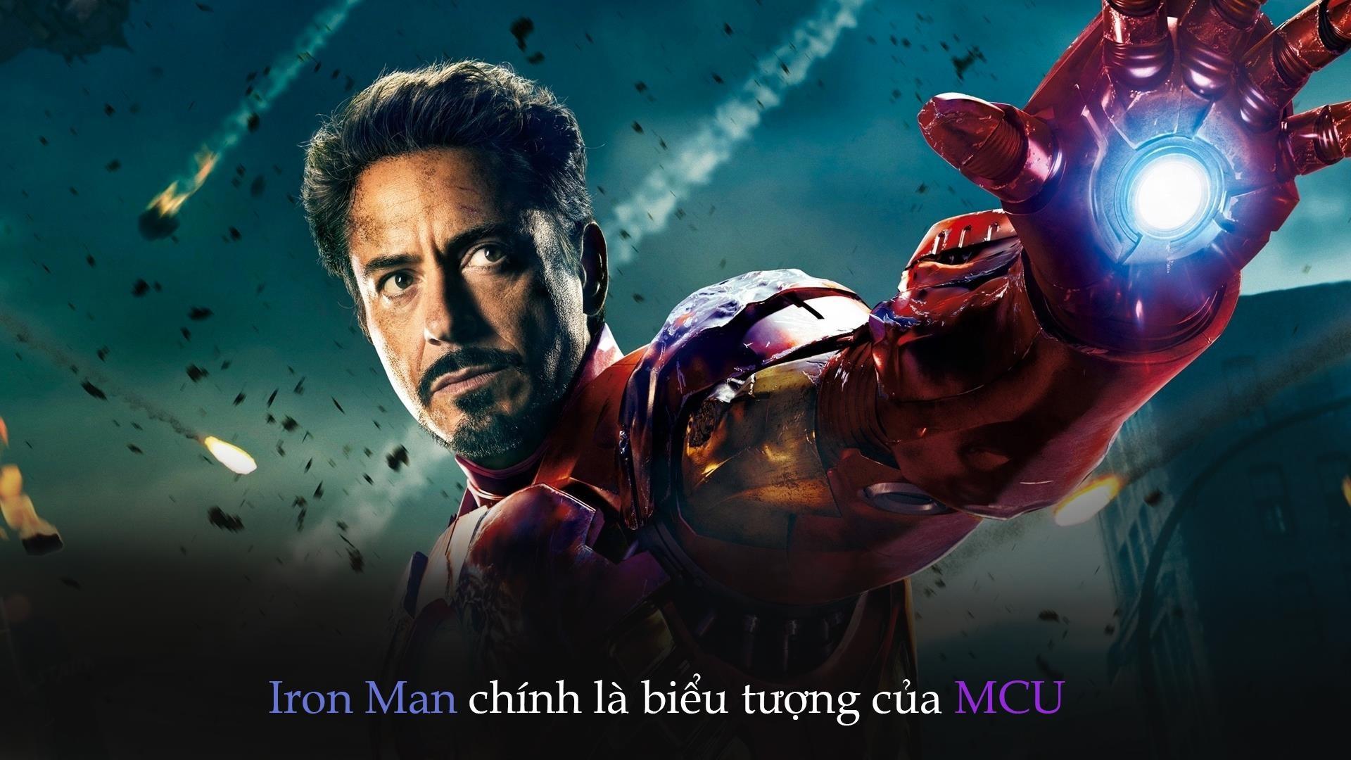 Phim Avengers: Endgame anh 7