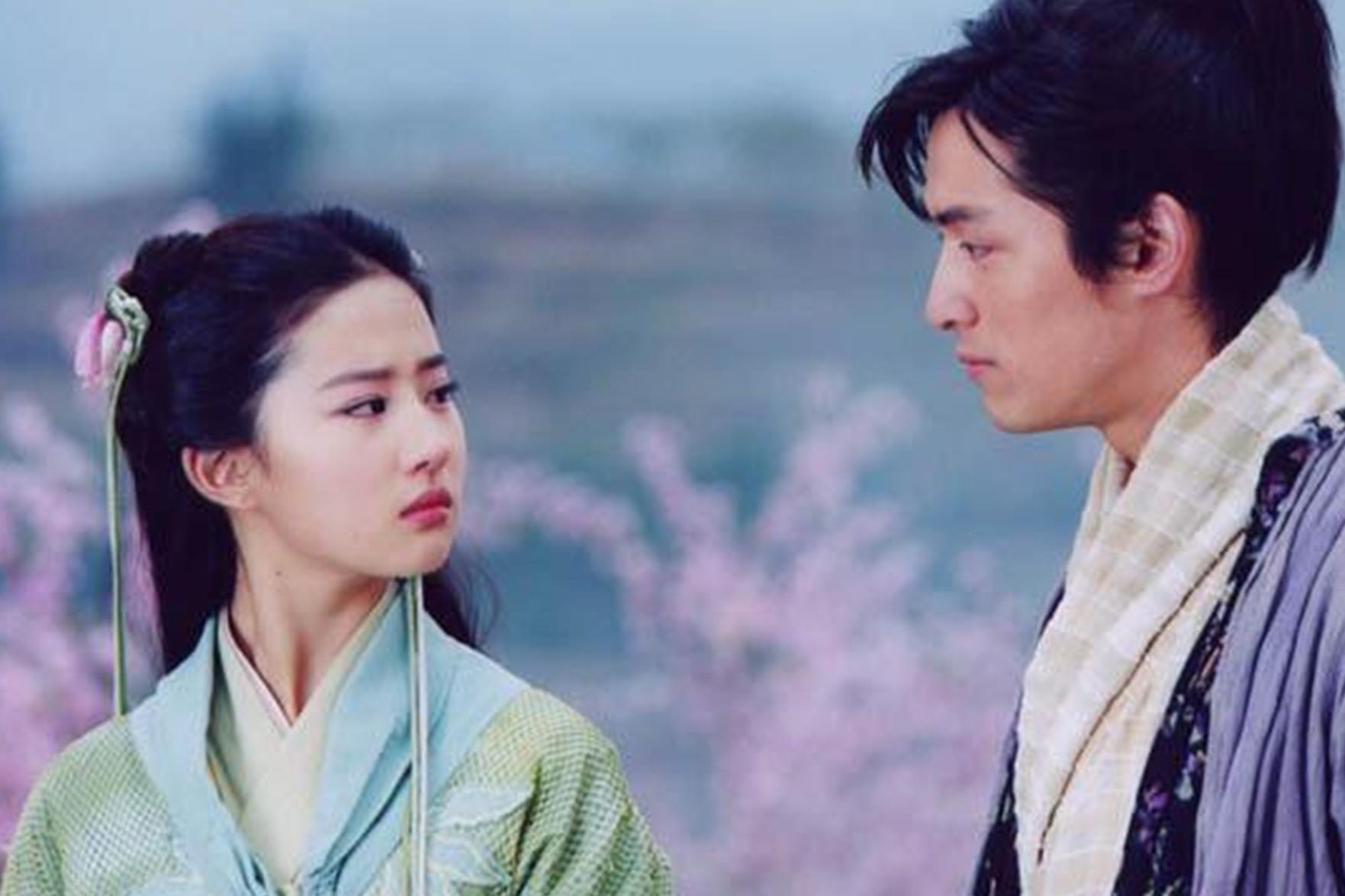 10 phim truyền hình Trung Quốc được xem lại nhiều nhất