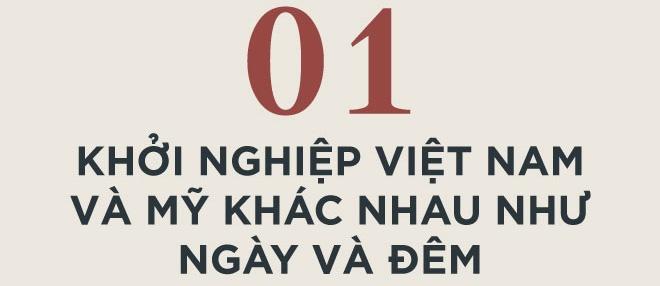 Shark Louis Nguyen: O Viet Nam, nhieu ban tre hung len la khoi nghiep hinh anh 3