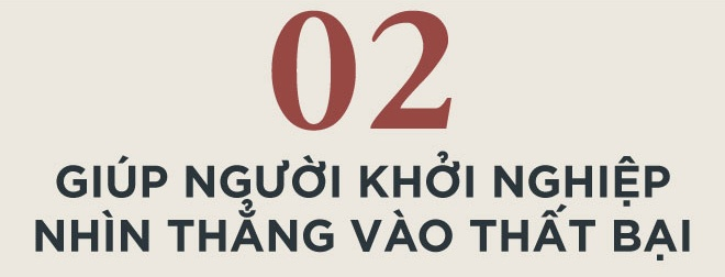 Shark Louis Nguyen: O Viet Nam, nhieu ban tre hung len la khoi nghiep hinh anh 6
