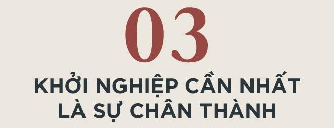 Shark Louis Nguyen: O Viet Nam, nhieu ban tre hung len la khoi nghiep hinh anh 9