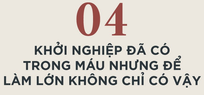 Shark Louis Nguyen: O Viet Nam, nhieu ban tre hung len la khoi nghiep hinh anh 12