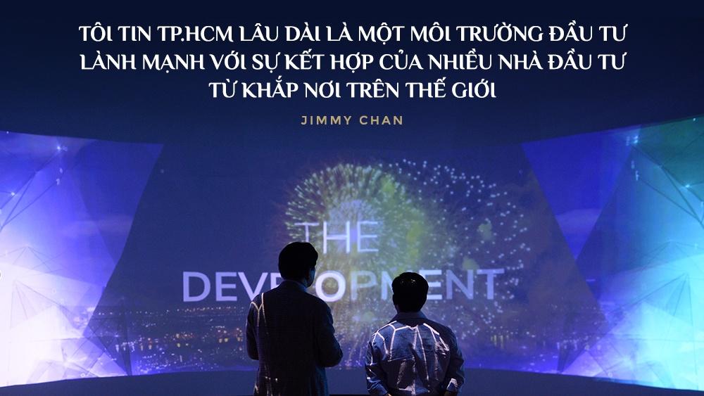 CEO Alpha King: 'Chung toi doc lap voi Van Thinh Phat' hinh anh 13