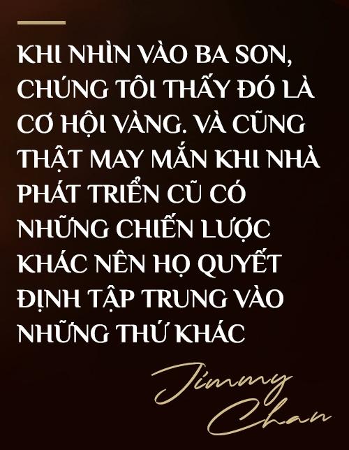 CEO Alpha King: 'TP.HCM se nhu Thuong Hai' hinh anh 8