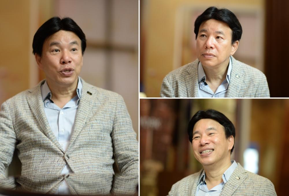 CEO Alpha King: 'TP.HCM se nhu Thuong Hai' hinh anh 10