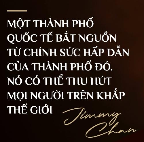 CEO Alpha King: 'TP.HCM se nhu Thuong Hai' hinh anh 5