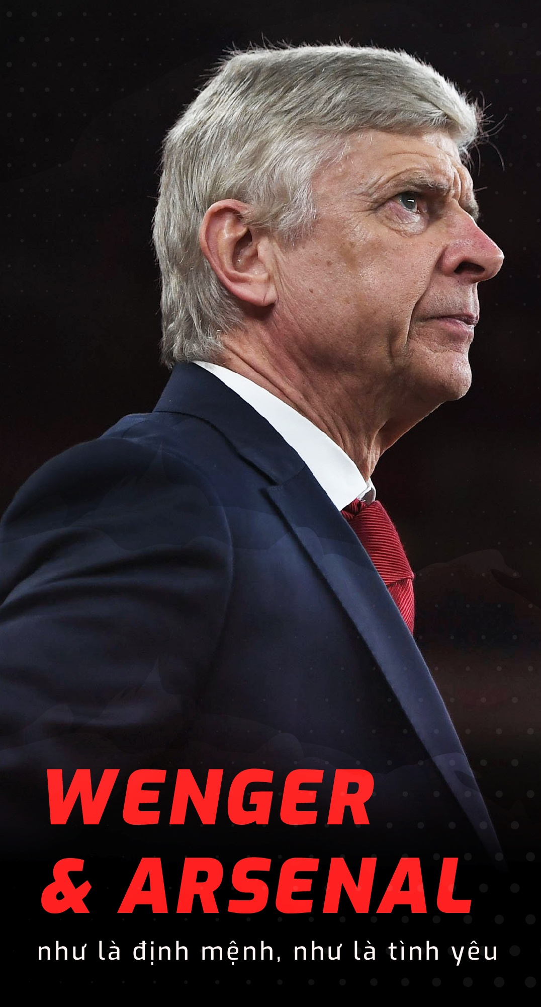 Wenger va Arsenal: Den vi dinh menh, gan bo vi tinh yeu hinh anh 1