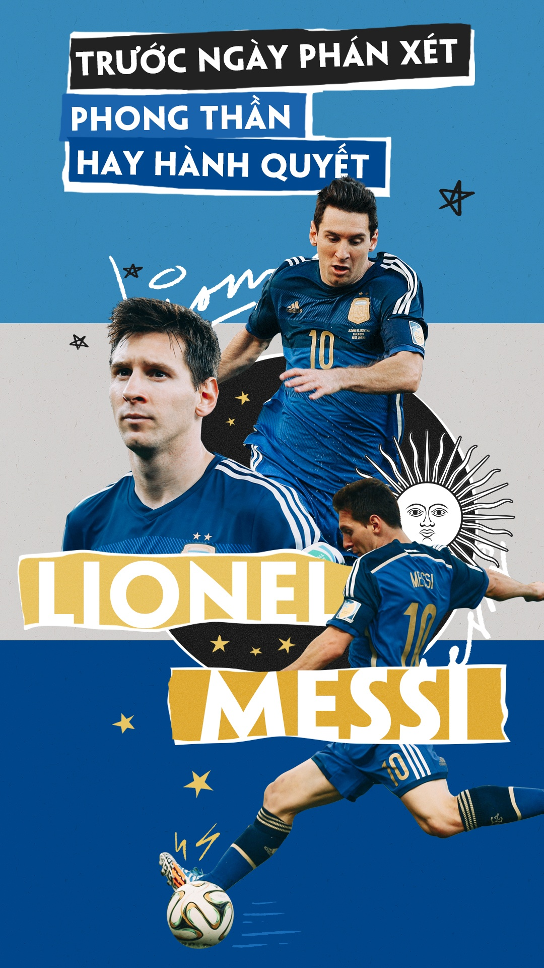 Lionel Messi truoc ngay phan quyet anh 1