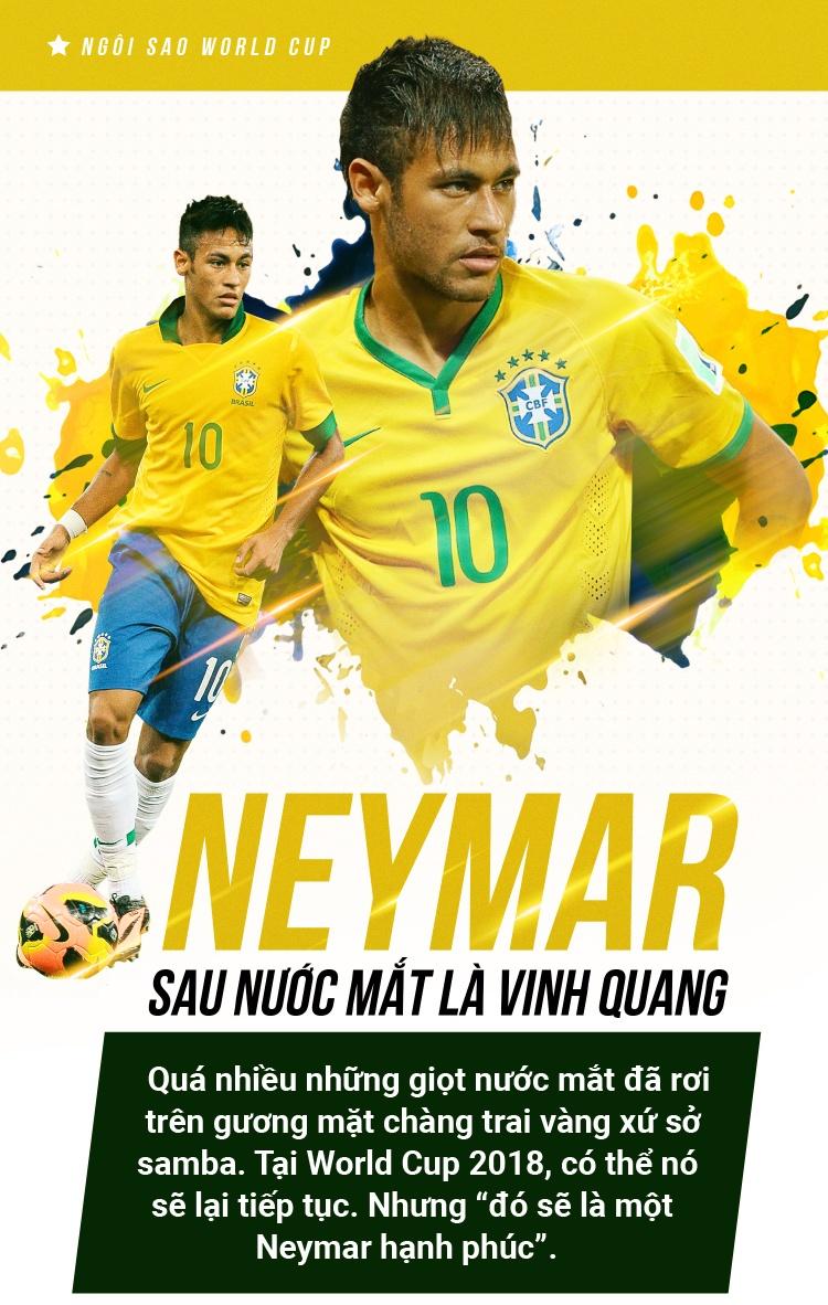 Neymar, sau nuoc mat la vinh quang hinh anh 1