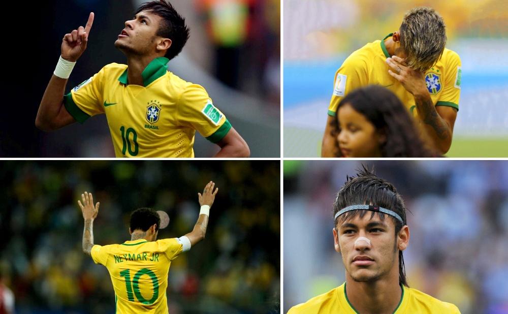 Neymar, sau nuoc mat la vinh quang hinh anh 5