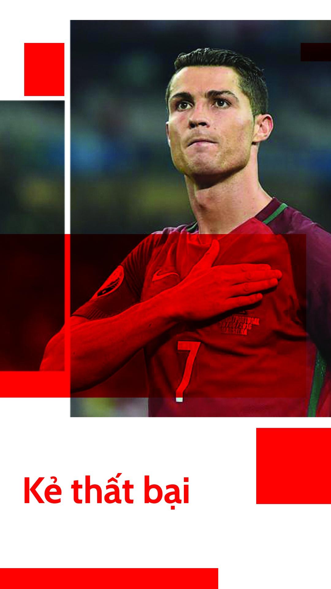 Ronaldo va cuoc dao choi o World Cup hinh anh 5