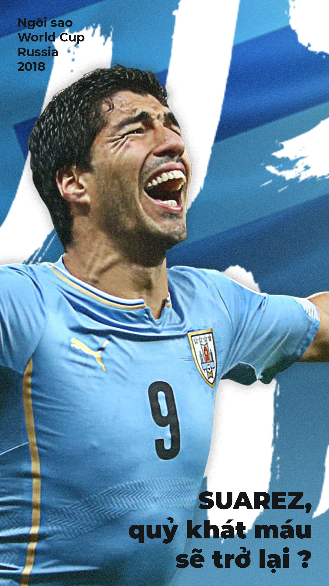 Bo mat nao cho Luis Suarez o World Cup 2018 anh 1