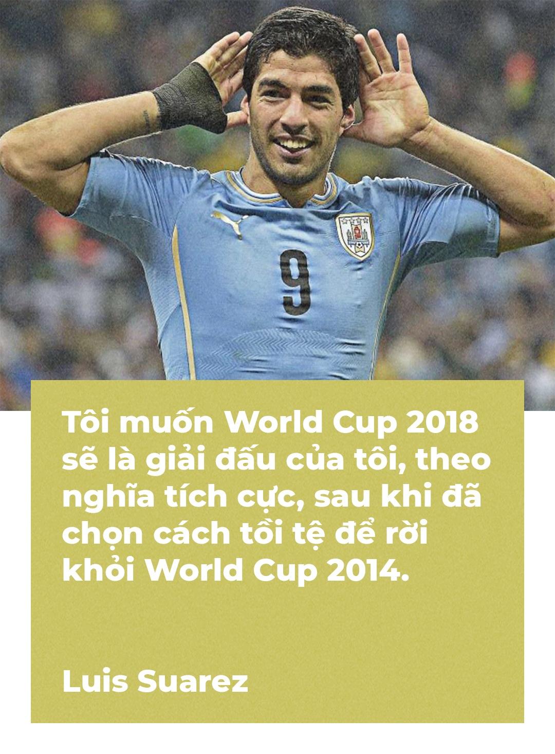 Bo mat nao cho Luis Suarez o World Cup 2018 anh 14