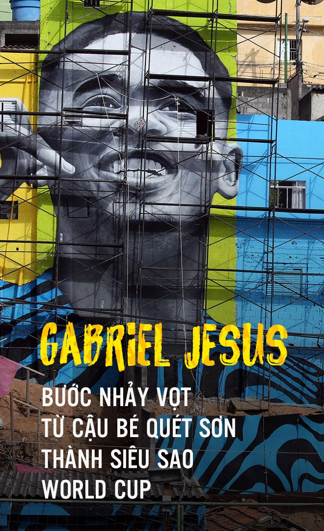 Gabriel Jesus - buoc nhay vot tu cau be quet son thanh sao World Cup hinh anh 1