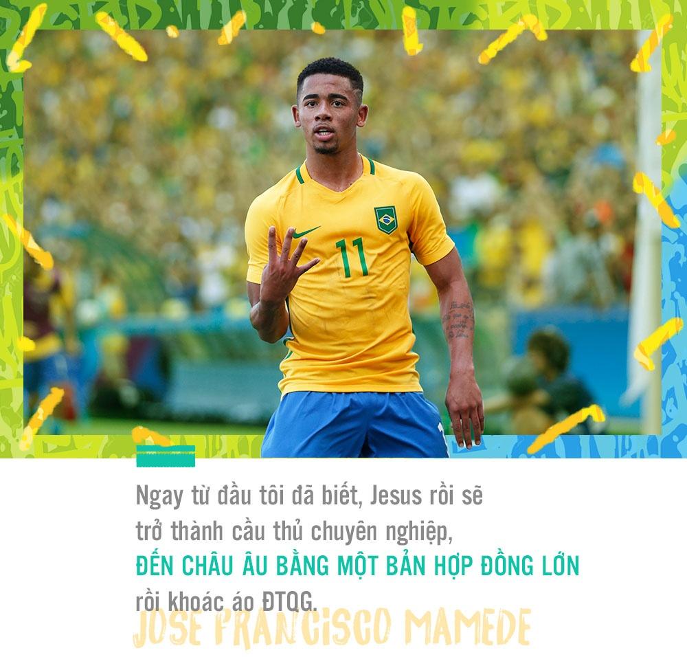 Gabriel Jesus - buoc nhay vot tu cau be quet son thanh sao World Cup hinh anh 9