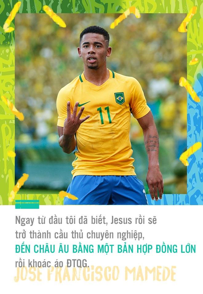 Gabriel Jesus - buoc nhay vot tu cau be quet son thanh sao World Cup hinh anh 8