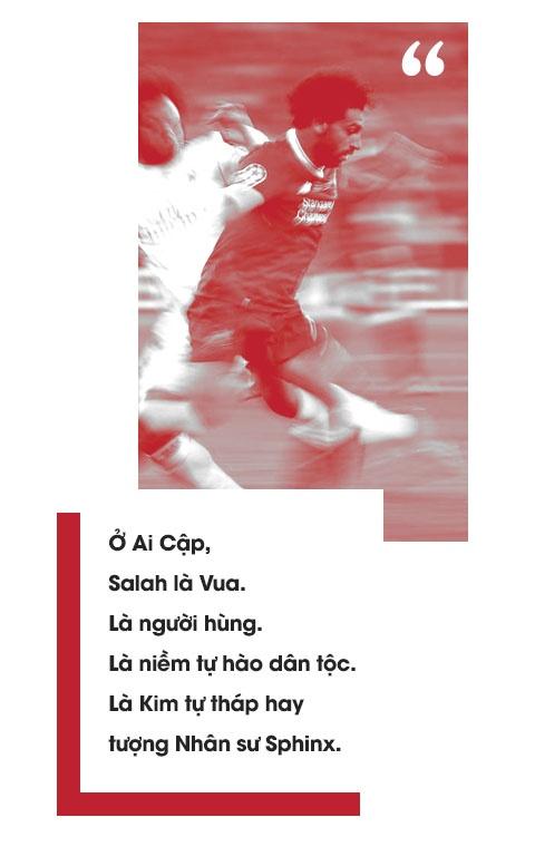 Mohamed Salah - Vua cua cac vi than hinh anh 5