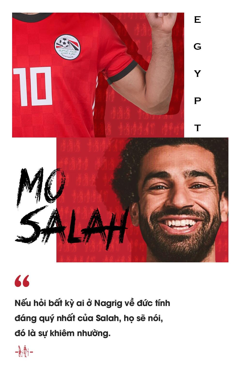 Mohamed Salah - Vua cua cac vi than hinh anh 8