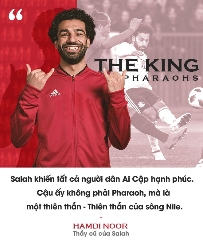 Mohamed Salah - Vua cua cac vi than hinh anh 12