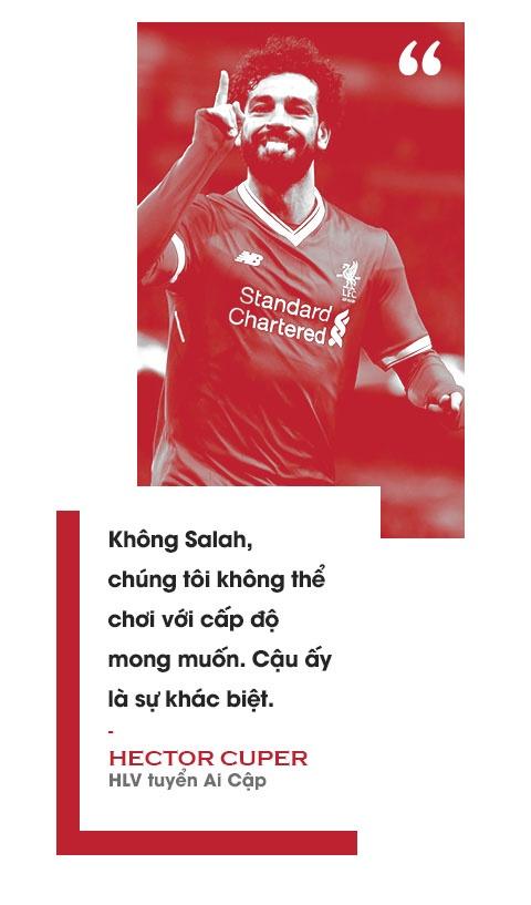 Mohamed Salah - Vua cua cac vi than hinh anh 15