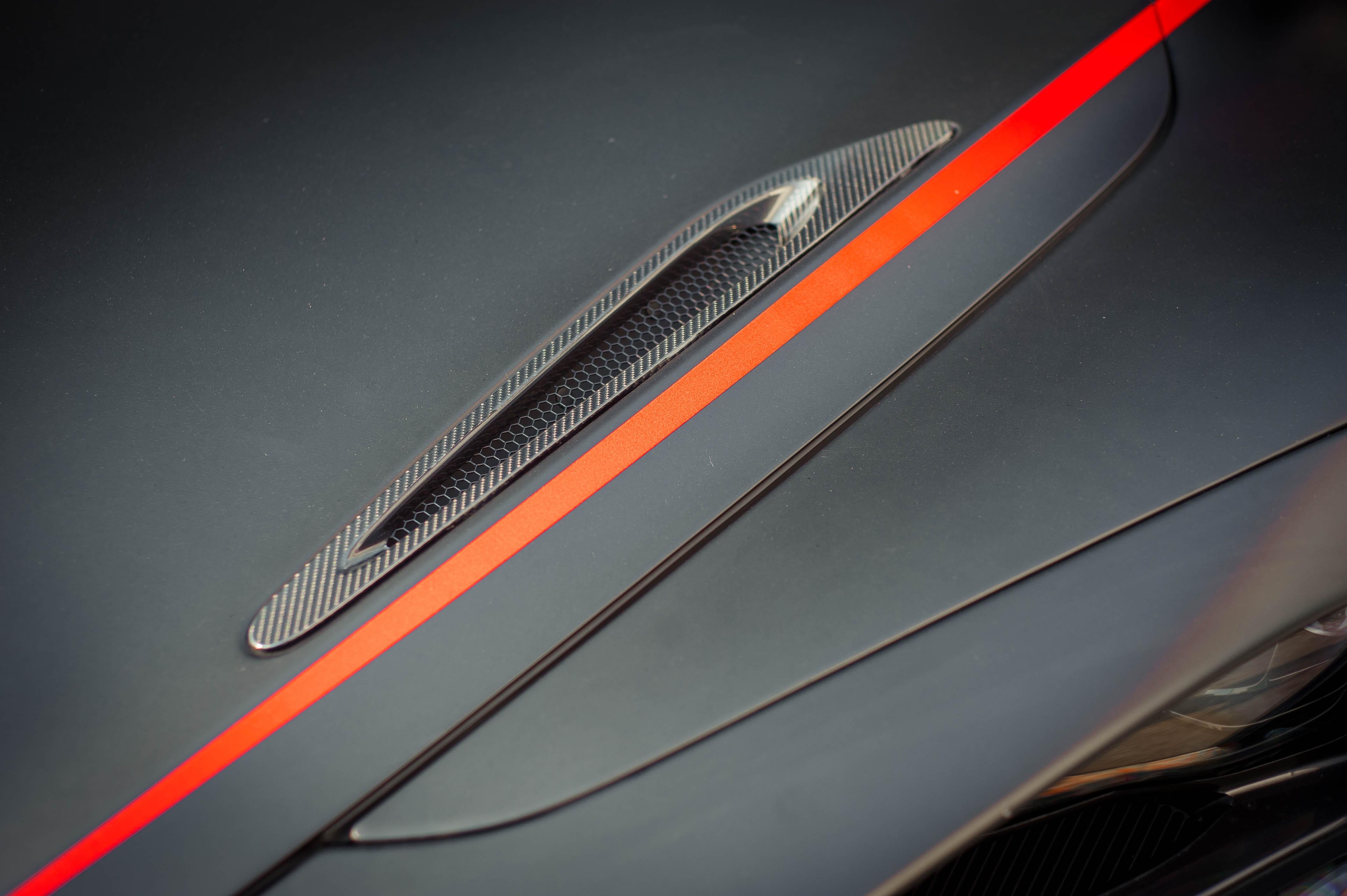 McLaren 720S dau tien Viet Nam lot xac anh 22