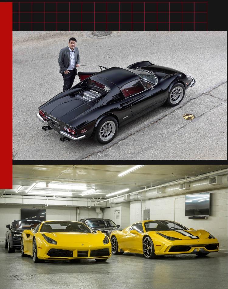 Ferrari - khong phai co tien la mua duoc anh 12