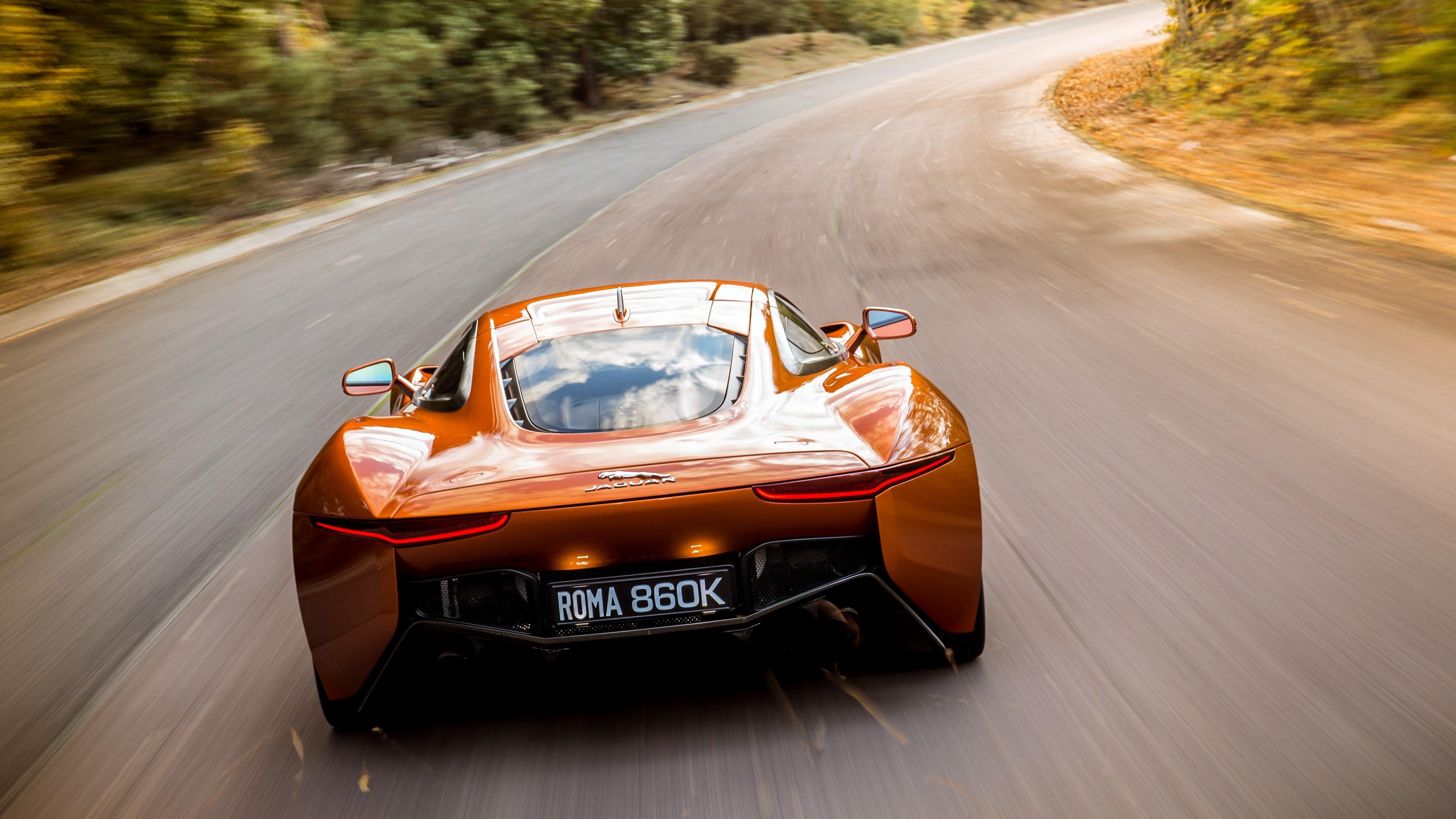 Sieu xe Jaguar C-X75 trong phim James Bond gia 1,2 trieu USD hinh anh 16