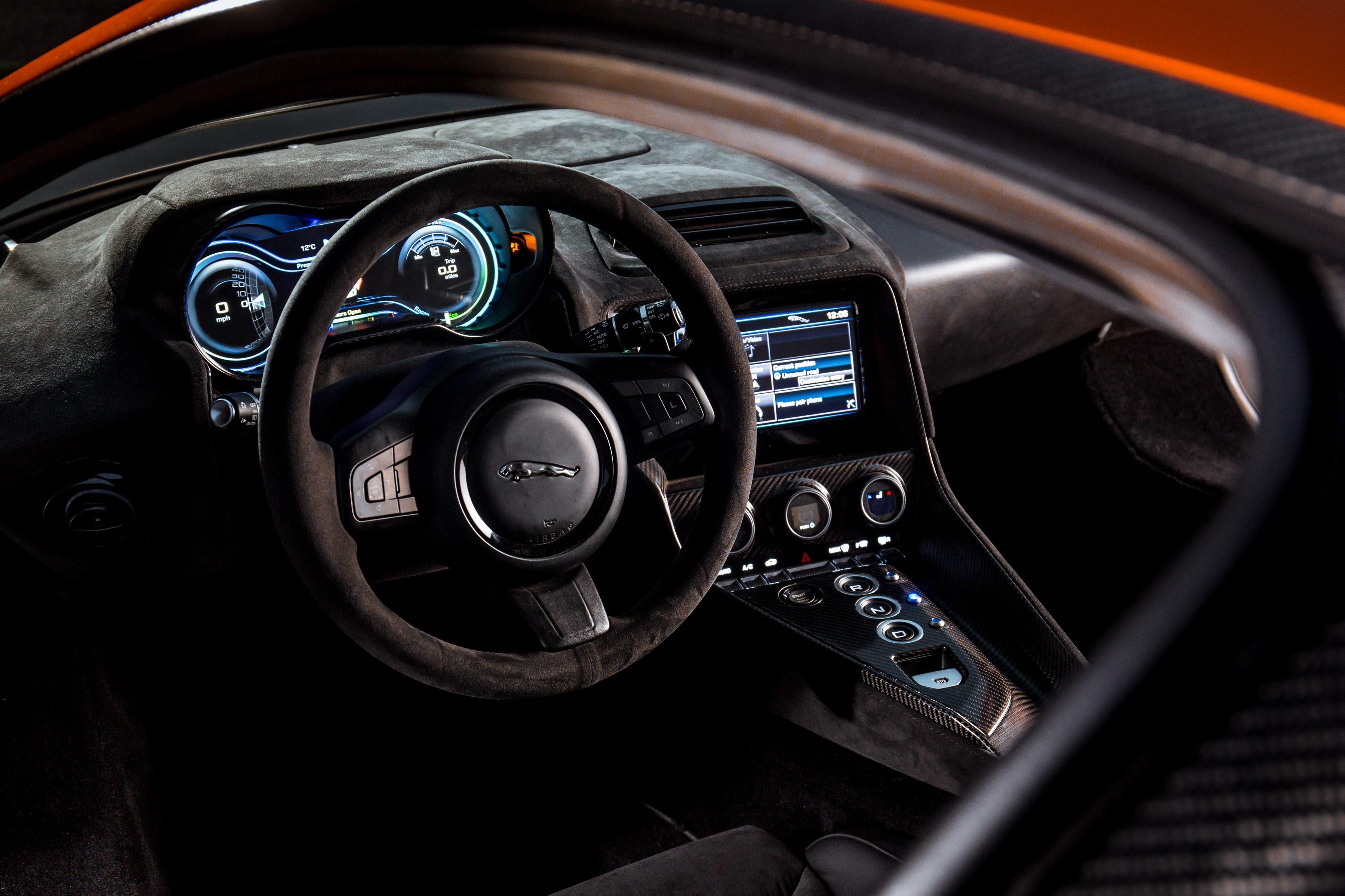 Sieu xe Jaguar C-X75 trong phim James Bond gia 1,2 trieu USD hinh anh 26